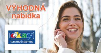 BLESKOVÁ VÝMĚNA ZBOŽÍ na Okay.cz