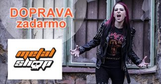 Doprava zdarma na MetalShop.cz