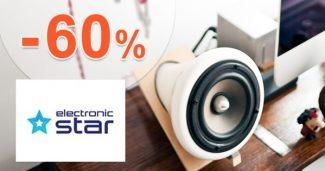 Malé kuchyňské spotřebiče až -60% na Electronic-Star.cz
