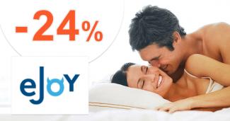 Sleva až -24% na zvýhodněné balení na EjoyTablety.cz