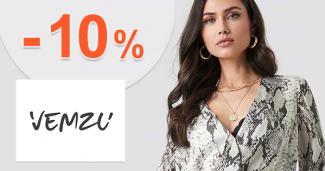 Slevový kód -10% na Vemzu.cz