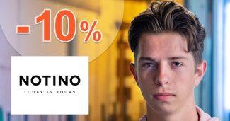 Slevový kód -10% sleva na Schmidt's na Notino.cz