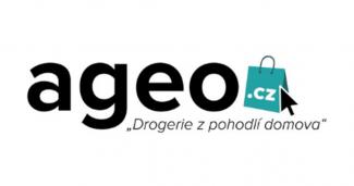Slevový kód na Ageo.cz