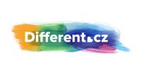 Slevový kód na Different.cz