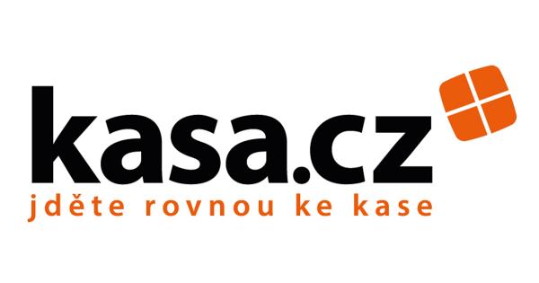 Slevový kód na Kasa.cz