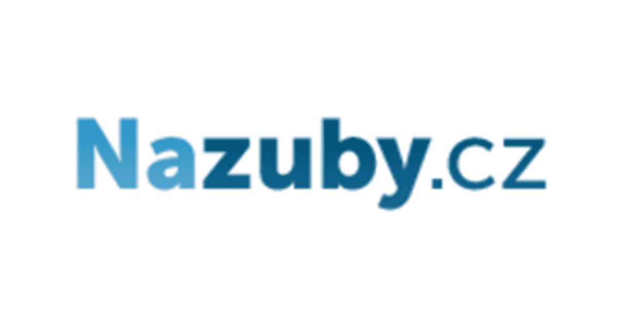 Nazuby.cz