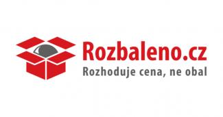 Slevový kód na Rozbaleno.cz