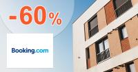 Zvýhodněné pobyty až do -60% na Booking.com